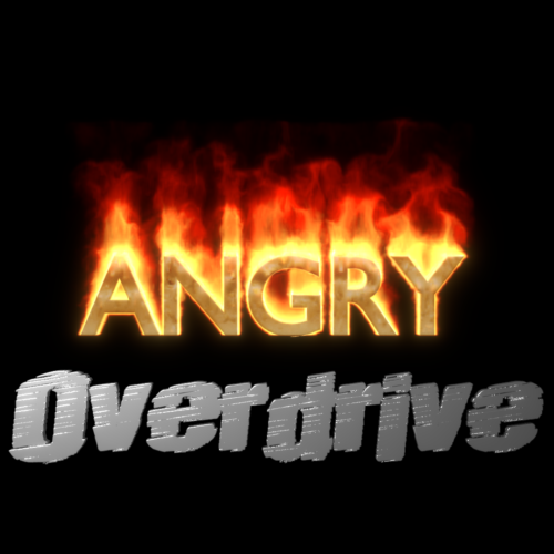 Angry Overdrive